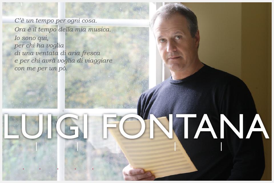 Luigi Fontana